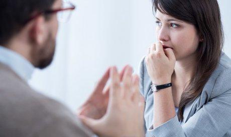 Gérer le stress post-traumatique Vitrolles